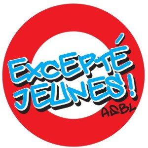 logo excepté Jeunes